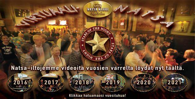 Natsa klubi